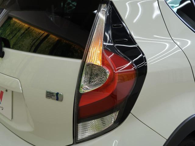 クロスオーバー 禁煙車 社外SDナビ ハーフレザーシート ETC 衝突軽減装置 車線逸脱警報 バックカメラ LEDヘッド・フォグライト  オートマチックハイビーム フルセグTV(走行中視聴可) Bluetooth(57枚目)