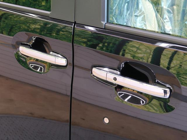 Lターボ 届出済み未使用車 ターボ 衝突被害軽減装置 両側パワスラ LEDヘッド&フォグランプ オートライト クリアランスソナー アダプティブクルコン 前席シートヒーター アイドリングストップ バックカメラ(65枚目)