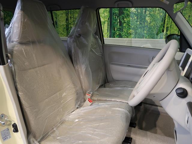 G 届出済未使用車 スズキセーフティサポート コーナーセンサー シートヒーター スマ-トキー オートライト ベンチシート(13枚目)