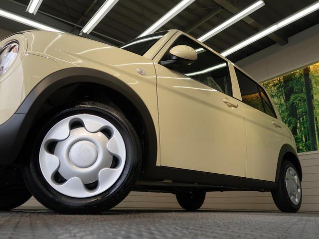 G 届出済未使用車 スズキセーフティサポート コーナーセンサー シートヒーター スマ-トキー オートライト ベンチシート(17枚目)