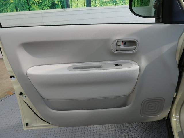G 届出済未使用車 スズキセーフティサポート コーナーセンサー シートヒーター スマ-トキー オートライト ベンチシート(27枚目)
