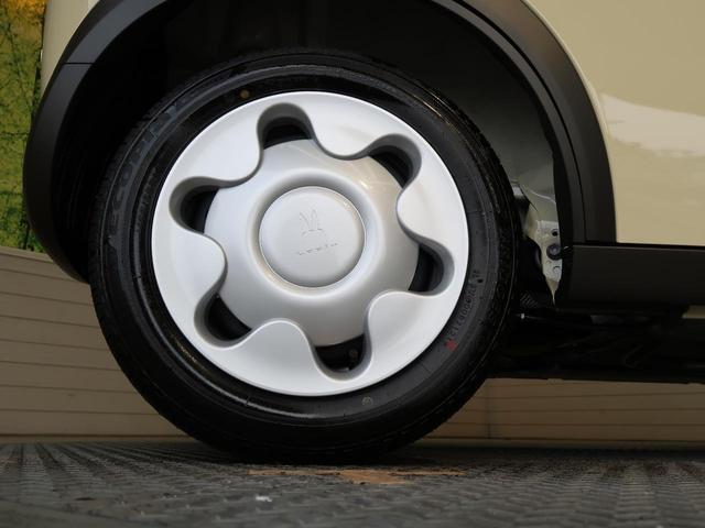 G 届出済未使用車 スズキセーフティサポート コーナーセンサー シートヒーター スマ-トキー オートライト ベンチシート(61枚目)
