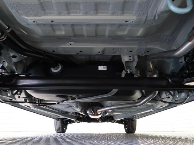 ハイブリッドG スズキセーフティーサポート 届出済未使用車 シートヒーター スマートキー オートエアコン オートライト ステアリングスイッチ 純正15インチアルミ 盗難防止装置 プライバシーガラス(19枚目)