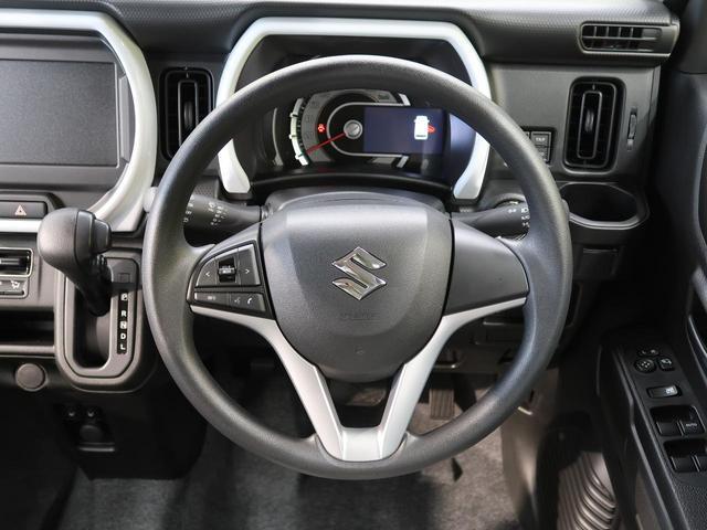 ハイブリッドG スズキセーフティーサポート 届出済未使用車 シートヒーター スマートキー オートエアコン オートライト ステアリングスイッチ 純正15インチアルミ 盗難防止装置 プライバシーガラス(21枚目)