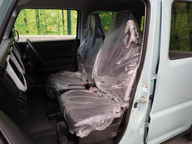 ハイブリッドG スズキセーフティーサポート 届出済未使用車 シートヒーター スマートキー オートエアコン オートライト ステアリングスイッチ 純正15インチアルミ 盗難防止装置 プライバシーガラス(30枚目)