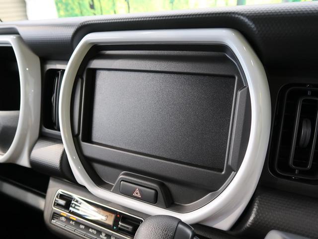ハイブリッドG スズキセーフティーサポート 届出済未使用車 シートヒーター スマートキー オートエアコン オートライト ステアリングスイッチ 純正15インチアルミ 盗難防止装置 プライバシーガラス(40枚目)