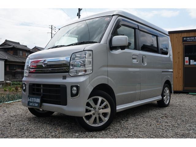 「日産」「NV100クリッパー」「コンパクトカー」「愛知県」の中古車6