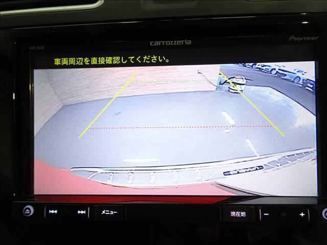 X-BREAK 1オーナー 純正SDナビ地デジ クルコン(4枚目)