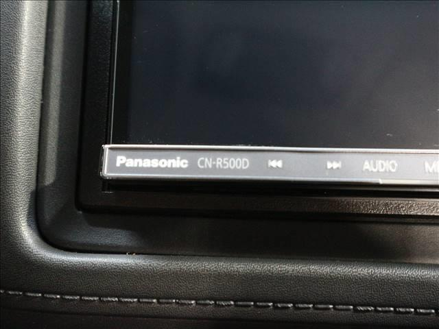 S LEDヘッド フルセグSDナビ ハーフレザー クルコン(4枚目)