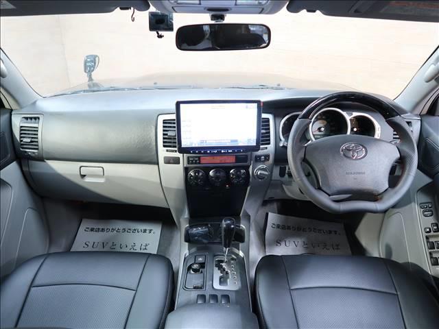 SSR-X アメリカンバージョン 4WD オーディオシステム(2枚目)