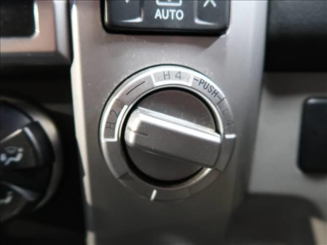 SSR-X アメリカンバージョン 4WD オーディオシステム(5枚目)