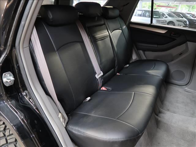 SSR-X アメリカンバージョン 4WD オーディオシステム(11枚目)