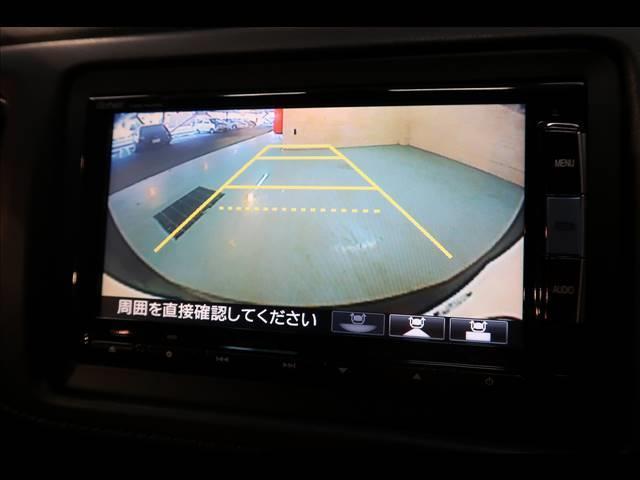 X ホンダ純正ナビ バックカメラ ETC スマートキー(4枚目)