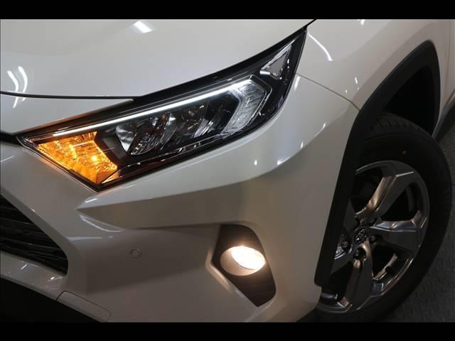 G 未登録新車 9型SDナビTV 衝突軽減 本革 ETC(20枚目)