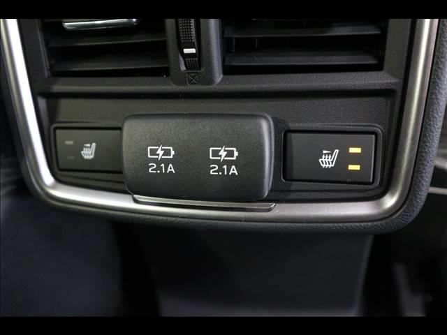 アドバンス 登録済未使用車 アイサイト サンルーフ LED(8枚目)