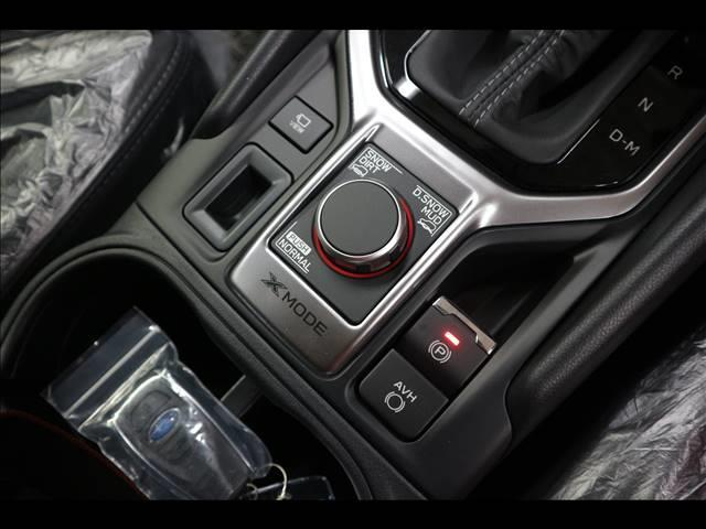 アドバンス 登録済未使用車 アイサイト サンルーフ LED(10枚目)