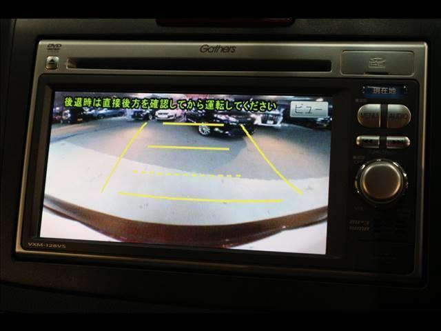 24G HDDナビTV クルコン HID ETC 4WD(4枚目)