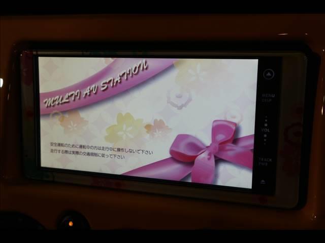FJクルーザ- カラ-パッケージ 純正HDナビTV Bカメラ(3枚目)