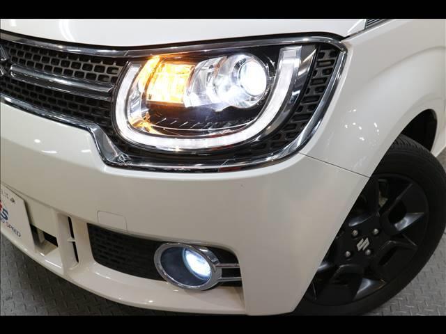 ハイブリッドMZ 新品7型SDナビ ETC LED クルコン(20枚目)