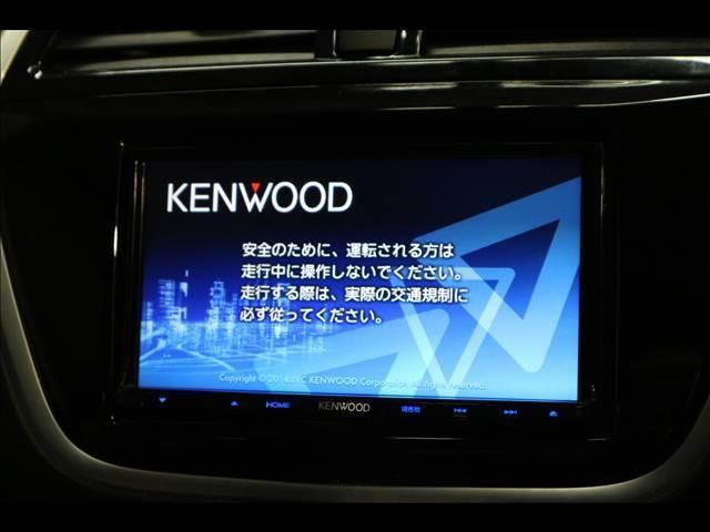 S-CROSS ケンウッドナビ クルコン LEDライト(3枚目)