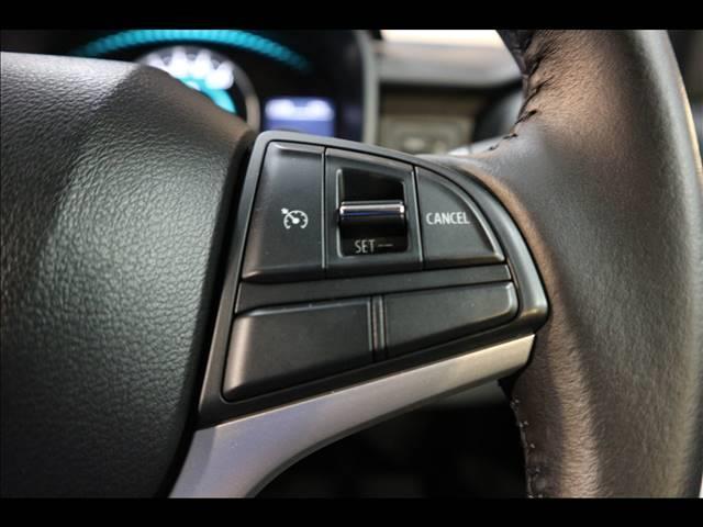 ハイブリッドMZ 新品SDナビTV LED シートヒーター(4枚目)