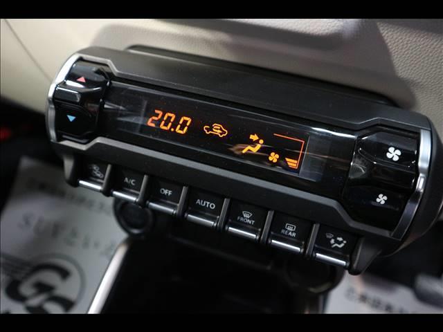 ハイブリッドMZ 新品SDナビTV LED シートヒーター(7枚目)