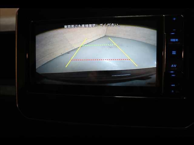 ハイブリッドMG 7型SDナビ バックカメラ Aストップ(3枚目)