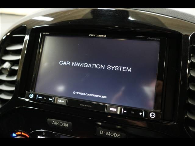 15RX VSelection SDナビ バックカメラ(3枚目)