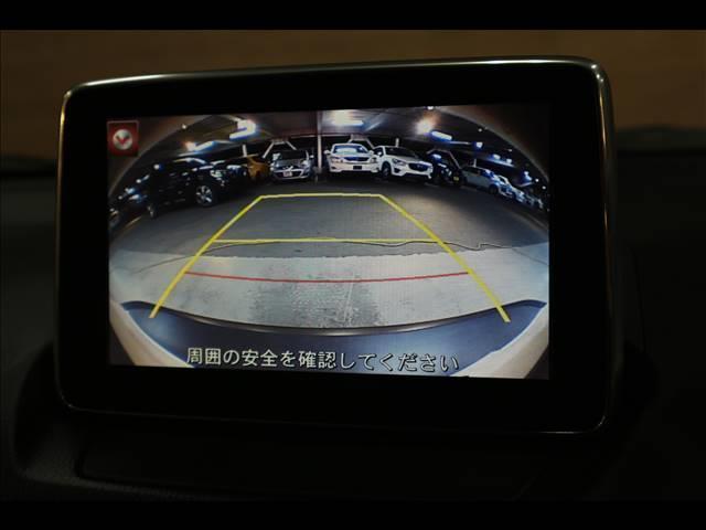 XDツーリングLパッケージ コネクトナビTV バックカメラ(4枚目)