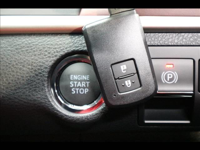 エレガンス 新車未登録 新品10型ナビTV バックカメラ ETC クリアランスソナー 衝突軽減  レーダークルーズ パワーシート AC100V スマートキー LED(9枚目)