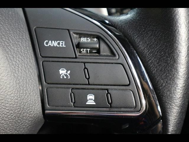 24Gセーフティパッケージ ワンオーナー SDナビTV Bluetooth クリアランスソナー クルーズコントロール 7人 スマートキー 衝突軽減 LED(5枚目)