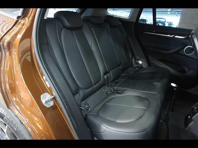 xDrive 18d ハイラインパッケージ 純正ナビTV バックカメラ 黒革 シートヒーター アクティブクルーズ ETC パワーバックドア パワーシート 衝突軽減 ディーゼル ワンオーナー 4WD(9枚目)