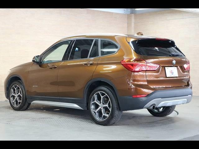 xDrive 18d ハイラインパッケージ 純正ナビTV バックカメラ 黒革 シートヒーター アクティブクルーズ ETC パワーバックドア パワーシート 衝突軽減 ディーゼル ワンオーナー 4WD(14枚目)