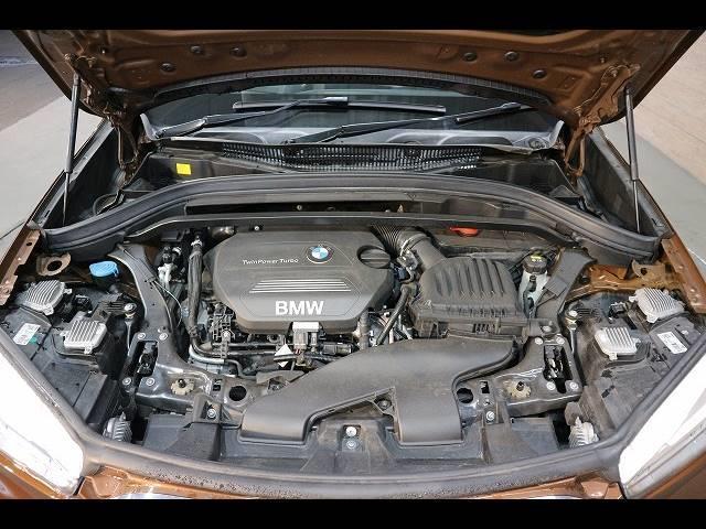 xDrive 18d ハイラインパッケージ 純正ナビTV バックカメラ 黒革 シートヒーター アクティブクルーズ ETC パワーバックドア パワーシート 衝突軽減 ディーゼル ワンオーナー 4WD(19枚目)
