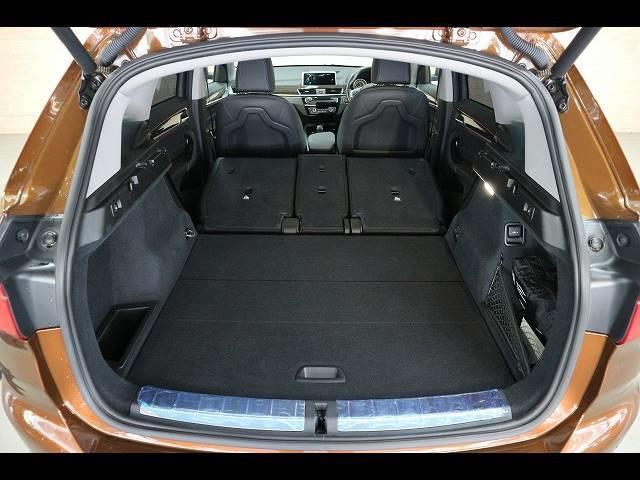 xDrive 18d ハイラインパッケージ 純正ナビTV バックカメラ 黒革 シートヒーター アクティブクルーズ ETC パワーバックドア パワーシート 衝突軽減 ディーゼル ワンオーナー 4WD(20枚目)