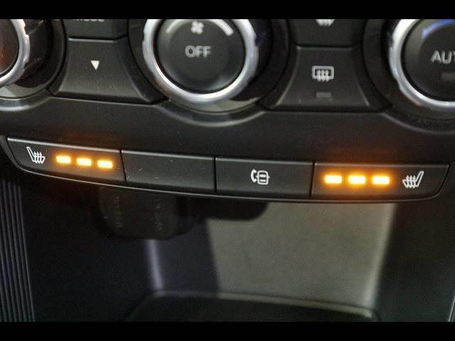 XD Lパッケージ SDナビTV バック&サイドカメラ 黒革 シートヒーター BOSE クルーズコントロール RVM HID スマートキー アイドリングストップ ディーゼル Bluetooth(7枚目)