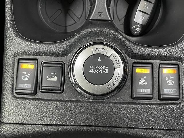 20Xi 4WD アラウンドビューモニター 純正9インチナビ プロパイロット LEDヘッドライト 純正アルミ ETC パワーバックドアを シートヒーター カプロンシート スマートルームミラー(8枚目)
