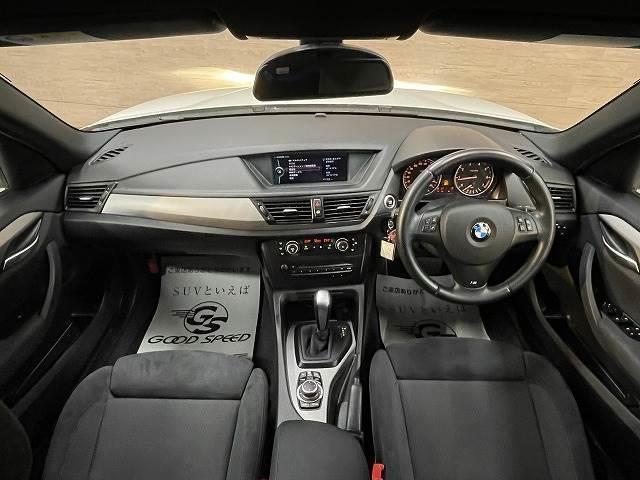 sDrive18i M Sport 純正HDDナビ スマートキー(3枚目)