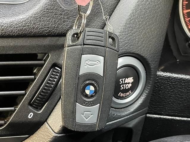 sDrive18i M Sport 純正HDDナビ スマートキー(5枚目)