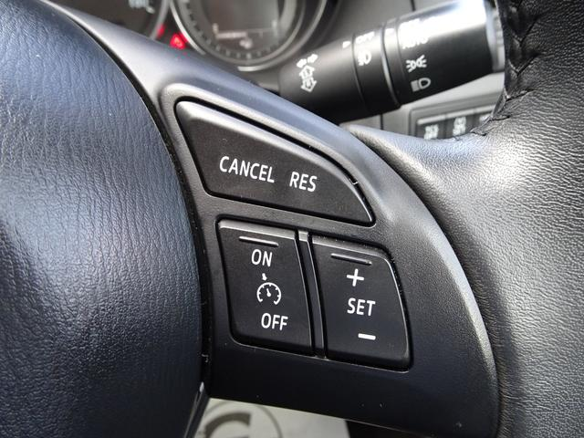 マツダ CX-5 XD Lパッケージ SDナビ フルセグTV ETC キセノン
