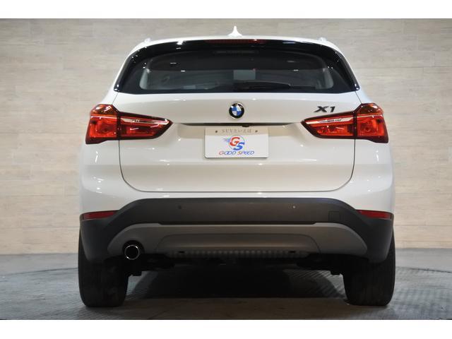 BMW BMW X1 xDrive 18d HDDナビ キセノン ETC 4WD