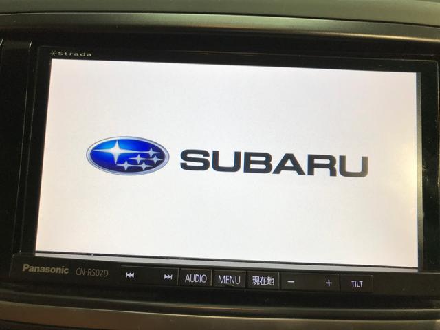 スバル エクシーガクロスオーバー7 2.5iアイサイト SDナビ地デジ キセノン 電動シート