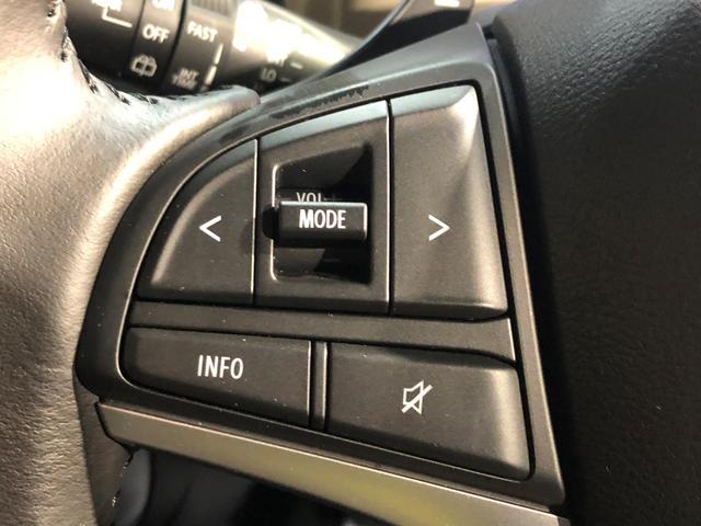 スズキ クロスビー ハイブリッドMZ デュアルブレーキ 8型SDナビ クルコン