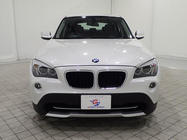 BMW BMW X1 sDrive 18i ワンオーナー SDナビ地デジ Bカメラ