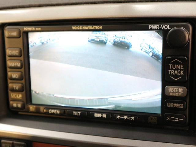 SSR-X 純正ナビ バックカメラ 4WD ETC(4枚目)