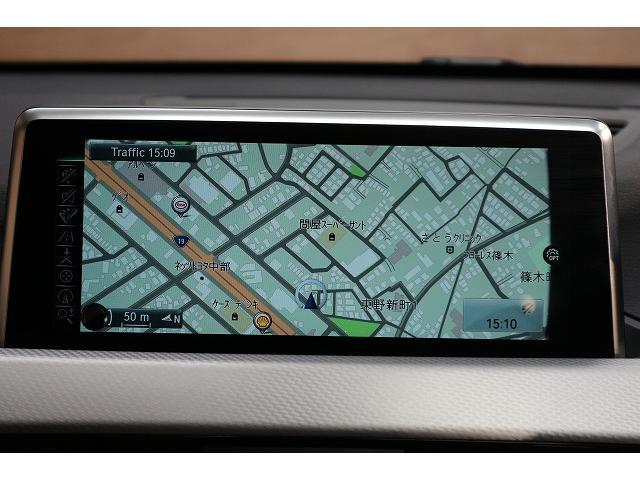 sDrive 18i Mスポーツ 純正HDDナビ バックカメラ ETC コーナーセンサー クルーズコントロール パワーバックドア Bluetooth コンフォートアクセス アイドリングストップ LED(3枚目)