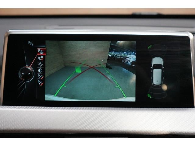 sDrive 18i Mスポーツ 純正HDDナビ バックカメラ ETC コーナーセンサー クルーズコントロール パワーバックドア Bluetooth コンフォートアクセス アイドリングストップ LED(4枚目)