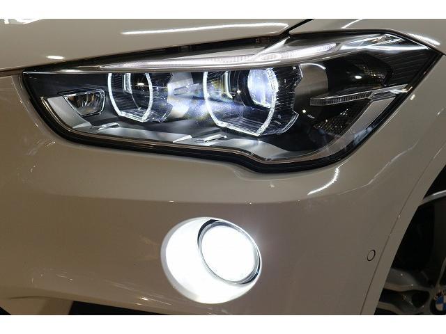 sDrive 18i Mスポーツ 純正HDDナビ バックカメラ ETC コーナーセンサー クルーズコントロール パワーバックドア Bluetooth コンフォートアクセス アイドリングストップ LED(17枚目)