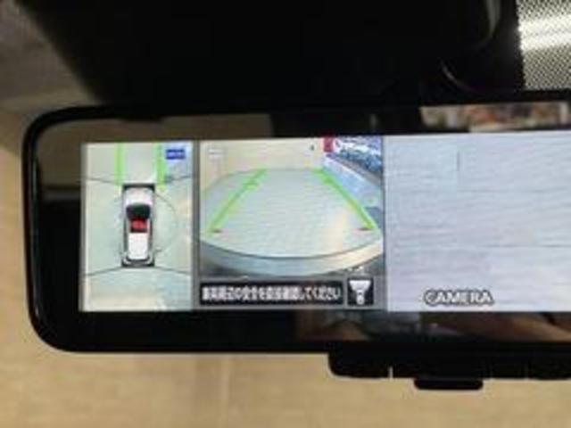 モード・プレミアi ハイブリッド 9型ナビTV アラウンドビューモニター ETC プロパイロット 本革 パワーバックドア インテリキー コーナーセンサー LEDヘッド インテリキー 4WD(4枚目)
