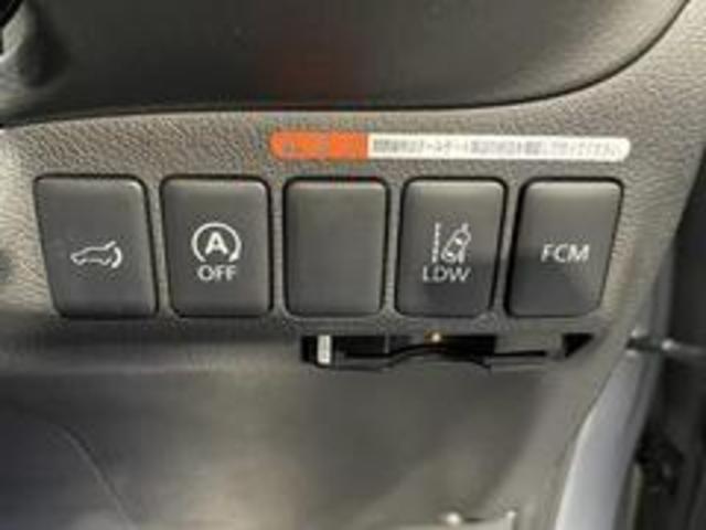 24Gナビパッケージ 純正ナビTV バックカメラ レーダークルーズ パワーバックドア アイドリングストップ レーンキープ Bluetooth スマートキー HID 7人 4WD(4枚目)